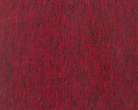 Rood en Zwart Tapijt Royalty-vrije Stock Afbeelding