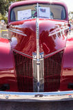 Rood 1940 Ford Coupe Royalty-vrije Stock Afbeelding