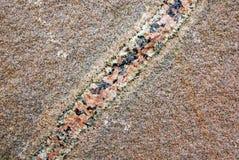 Rood graniet stock afbeeldingen