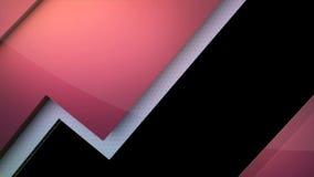 Rood houten klembord vector illustratie