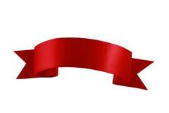 Rood lint stock afbeeldingen