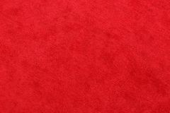Rood tapijt Stock Afbeeldingen
