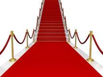 Rood tapijt