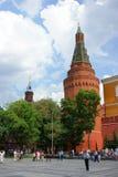 Rood Vierkant, Moskou, Rusland royalty-vrije stock fotografie