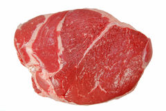 Rood vlees Stock Afbeelding