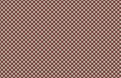 Rood Wit Naadloos Abstract Klein Patroonontwerp royalty-vrije illustratie