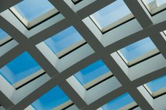 Roof . Royalty Free Stock Images