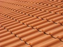 Roof 2 Stock Photo