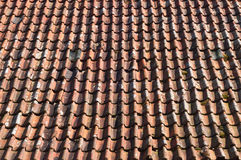 Roof Stock Photography