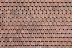 Roof. Tile Royalty Free Stock Photography