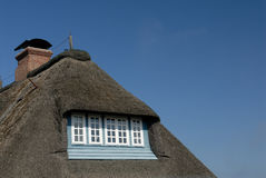 Roof Royalty Free Stock Images