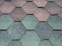 Roof abstract Royalty Free Stock Photography