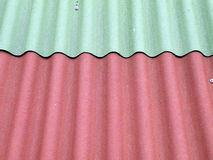 Roof abstract Royalty Free Stock Images