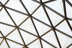 Roof architecture Stock Photo