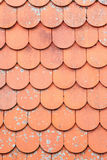 Roof background Royalty Free Stock Images
