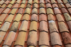 Roof background Royalty Free Stock Photography