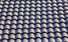 Roof for background usage Stock Photo