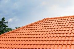 Roof concrete Stock Photos