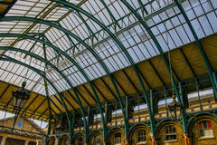 Covent garden market Royalty Free Stock Images
