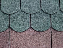 Roof cover abstract Royalty Free Stock Images