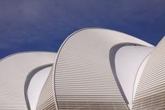 Roof design Stock Image