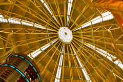 Roof dome Stock Photos