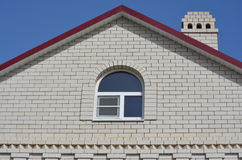 Roof Dormer Stock Images