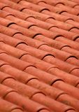 Roof isolation Royalty Free Stock Image