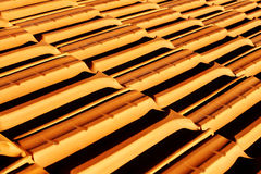 Roof Stock Images