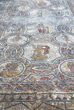 Roof mosaic in the old city morocco  and history travel. Roof mosaic in the old city morocco africa and history travel Stock Photos