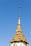 Roof pagoda Royalty Free Stock Images