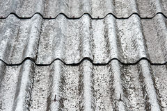 Roof pattern Stock Photos