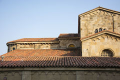 Roof 2 Royalty Free Stock Photo