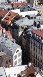 The Roof Of Riga royalty free stock photography