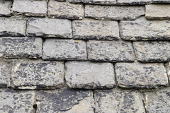 Roof shale Stock Photography