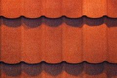 Roof shingle Royalty Free Stock Image