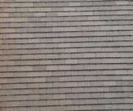 Roof shingle pattern royalty free stock image