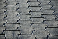 Roof and Shingles Royalty Free Stock Image