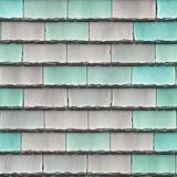 Roof shingles Royalty Free Stock Image