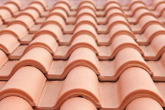 Roof Shingles Background Royalty Free Stock Images