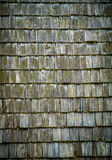 Roof Shingles Texture Royalty Free Stock Photos