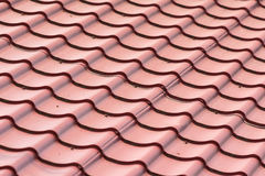 Roof Shingles Tiles Royalty Free Stock Photos