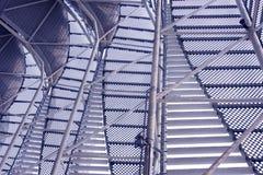Roof of the stadium Stock Photo