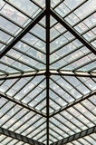 Roof structure Stock Photos