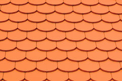 Roof texture Royalty Free Stock Image
