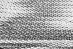 Roof texture in black and white Stock Photo