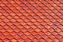 The roof texture Royalty Free Stock Image