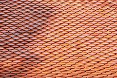 Roof thailand pavilion, salathai Stock Images