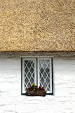 Roof Thatching Royalty Free Stock Images