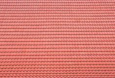 Roof tile. Texture in thailand Stock Photo